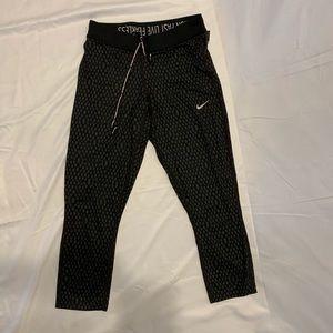 Nike Workout Pants Size Small